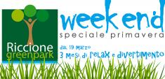 week end a RICCIONE